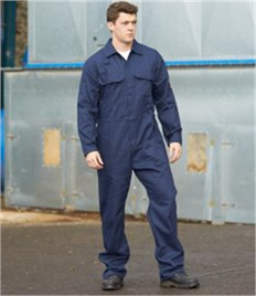 Portwest Bizweld™ Flame Resistant Coverall