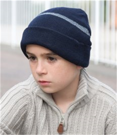 Result Kids Woolly Ski Hat with Thinsulate™ Insulation