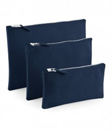 Westford Mill Canvas Accessory Pouch