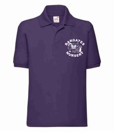 Polo Shirts - Fruit of the Loom Kids Polo Shirt