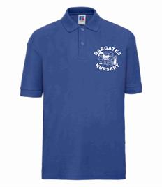 Polo Shirt - Jerzees Schoolgear Kids Polo Shirt