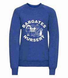Sweatshirt - Jerzees Schoolgear Raglan Sweatshirt